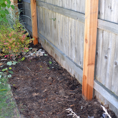 Fast Affordable And Reliable Fence Post Repair Services